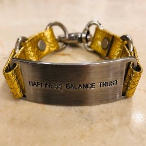 Cynthia H Designs bracelet